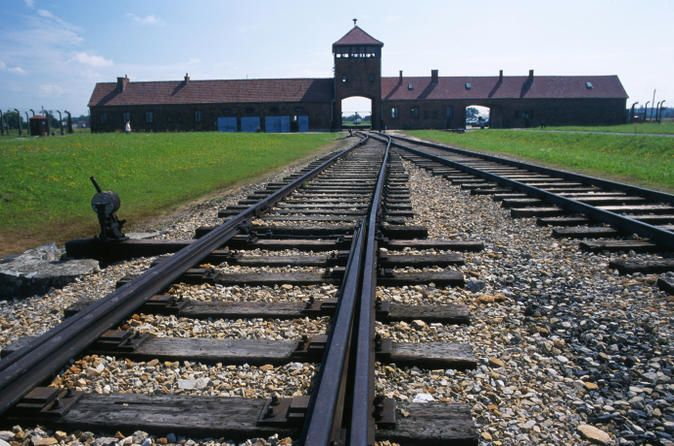 Auschwitz-Birkenau Museum and Memorial Guided Tour from Krakow