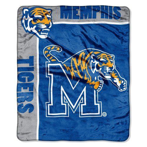 Memphis Tigers Christmas Stocking