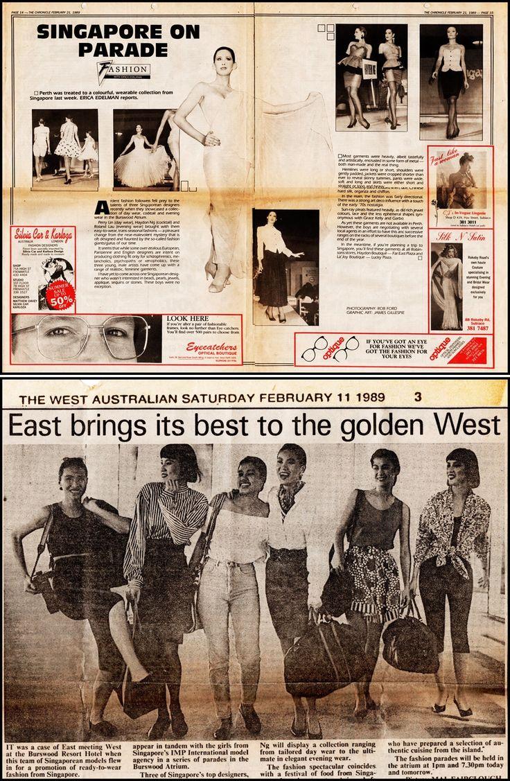 best australian essays 1998