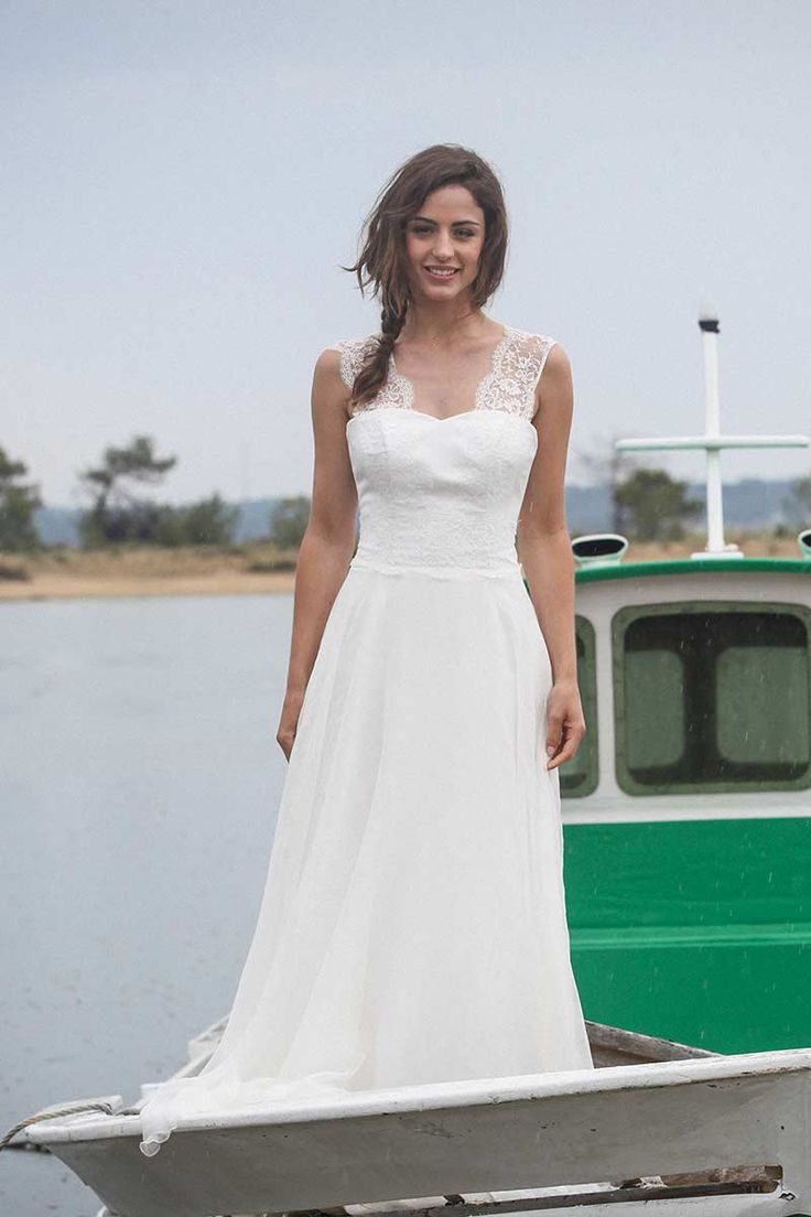 Robe de mariee audrey et louis