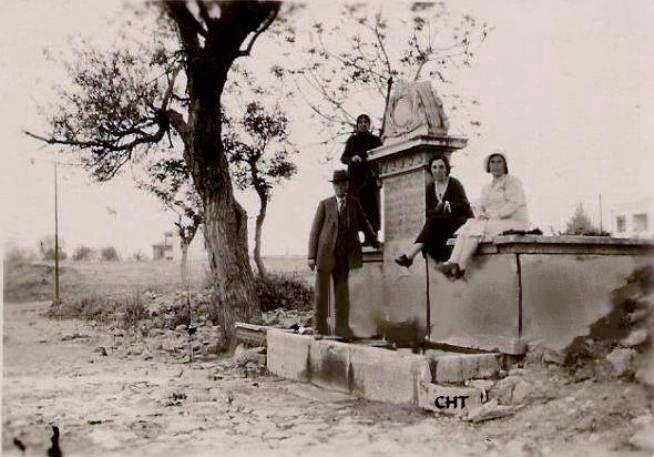 Selamiçeşme..Kadıköy 1938