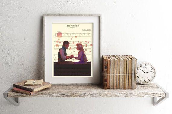 Hoi! Ik heb een geweldige listing op Etsy gevonden: https://www.etsy.com/nl/listing/270820690/verwarde-lantaarns-bladmuziek-art-print