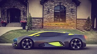 A LADA megépítette első luxus autóját, és 7 millióért árulja ! - A MI BLOGUNK