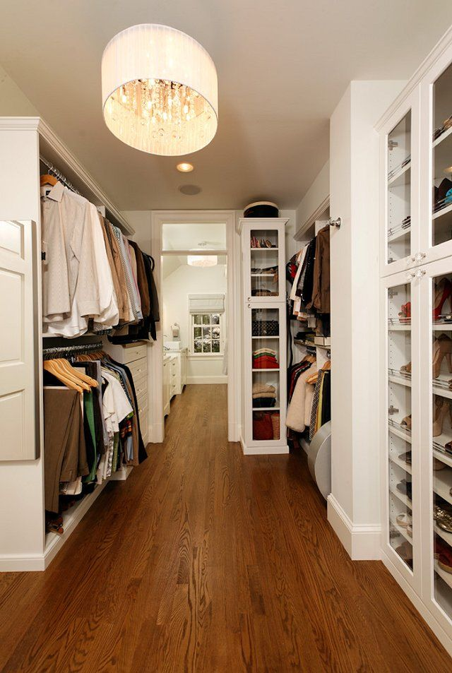 17 best images about closets on pinterest walk in closet closet island and shoe - Bathroom Closet Design