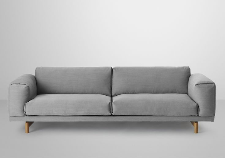 muuto designs sofas rest designed by anderssen. Black Bedroom Furniture Sets. Home Design Ideas