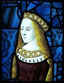 Cecily of York was the third child of Edward IV and Elizabeth Woodville, a niece of Richard III and an aunt of Henry VIII. She was born at Westminster Palace in 1469 and married three times, but all her known issue died young and unmarried. As the sister of Elizabeth of York, she played a big role at court, carrying Arthur Tudor at his christening and later carrying Catherine of Aragon's train during her wedding to him. She also attended her sister at her coronation. She died aged 38 in…