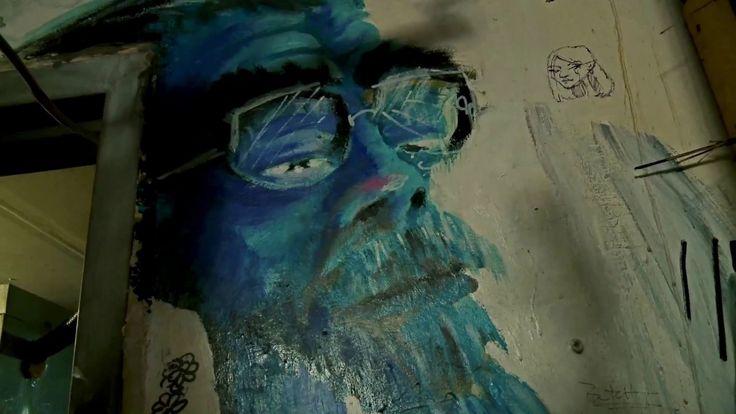 "NUBLU Film presents the story of Nublu in ""Music of Now"""
