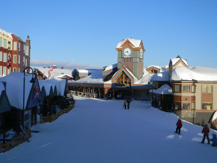 One of my favourite places. BIG WHITE
