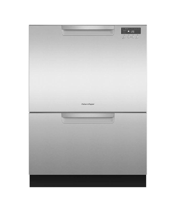 Dd24dchtx9 24 double dishdrawer dishwasher 81091