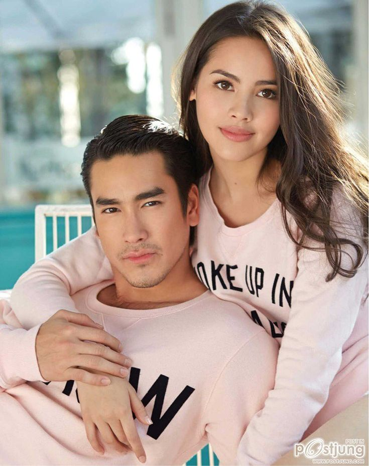 Yaya urassaya and barry made dating 8