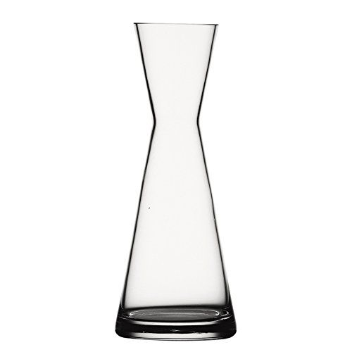Spiegelau HighQuality Glas Carafe Tavola Decanter Crystal Glass 05 L 7110158 >>> Click on the image for additional details.