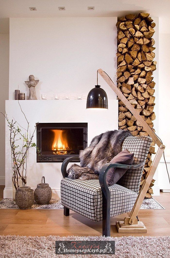 21 Идеи хранения дров дома, идеи дровницы дома своими руками