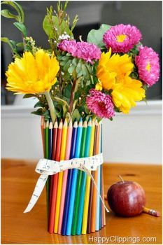 Flowers for the Teacher (260 pieces)