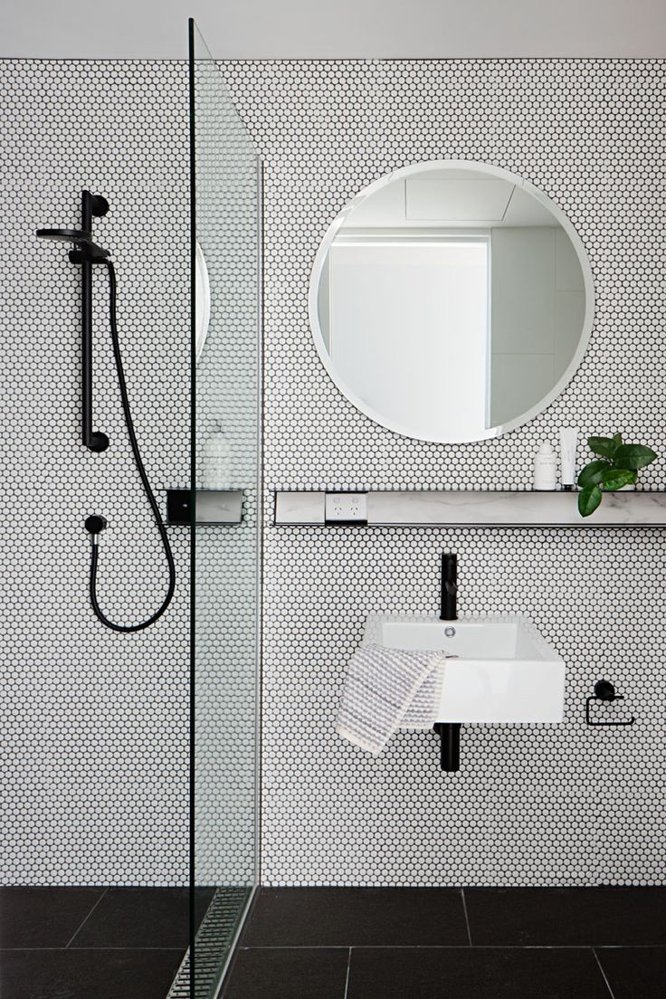 476 best Bathrooms images on Pinterest | Architecture, Bathroom ...