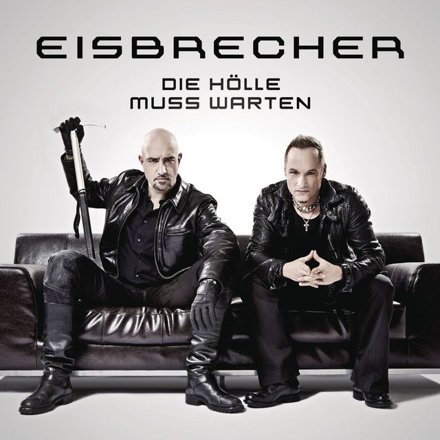 Saved on Spotify: Verrückt by Eisbrecher