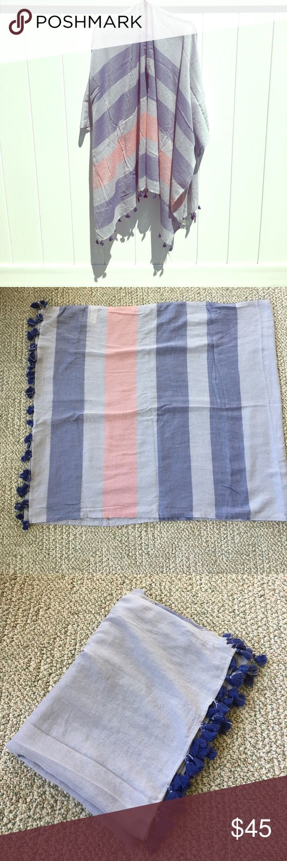 Lululemon Scarf/Shall Brand new, never been worn! lululemon athletica Accessories Scarves & Wraps