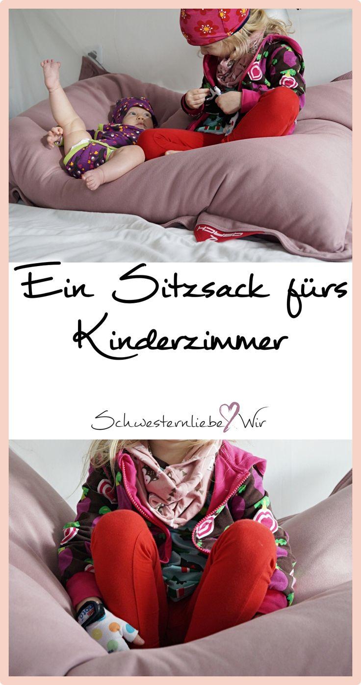 Die besten 25+ Kindersitzsack Ideen auf Pinterest   Sommer ...