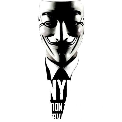 アノニマス 秘密保全法反対    アノニマスも政府の打ち出した秘密保全法に反対している。 国民の表現の自由さえも奪われ、国の目を意識しながら生きる。 そんな法案はいらない! これだけの国民の反対を無視し強行採決をする姿はもはや異常ともとれる。 もっと話し合って決めていかないとこのままでは国に物を申せない戦争時代の日本人に逆戻りだろう。 なかなか声を出さない日本人の気質からすれば 国のいいなりになってしまうのは目に見えている。 アノニマスもネットを通じて政府に抵抗している。 さあ!立ち上がろう!声をあげよう! 消極的ではダメ!!日本の自由も守ろう!!