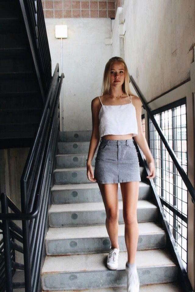 55 unique outfits, perfect for summer 2 …