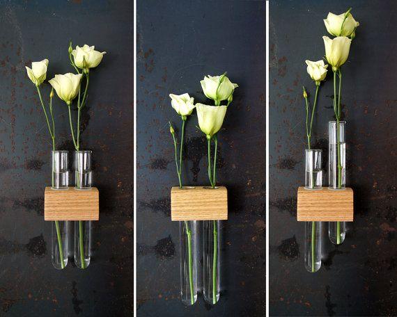 25 best ideas about test tubes on pinterest organic for Test tube flower vase rack
