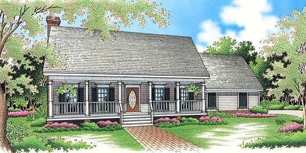 Plan 5529br Energy Efficient Two Story Home Plan Car