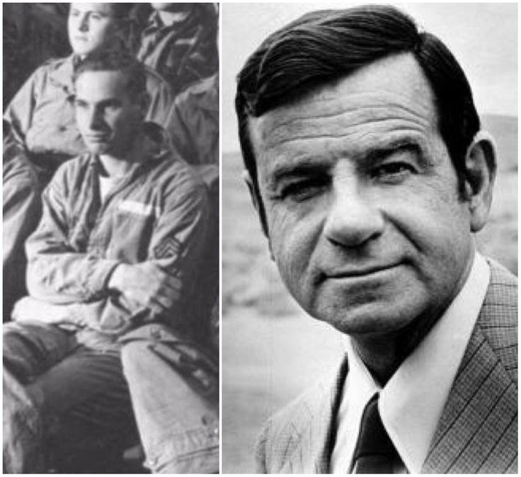 Walter Matthau-Army Air Forces-8th Air Force as a B-24 Liberator radioman-gunner-staff sergeant, awarded 6 battle stars (Actor)