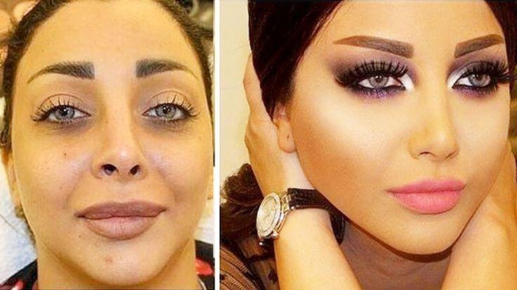7 UNBELIEVABLE Makeup Transformations!