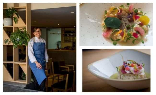 Pehüa, un restaurante con inspiración mexiquense en la Condesa