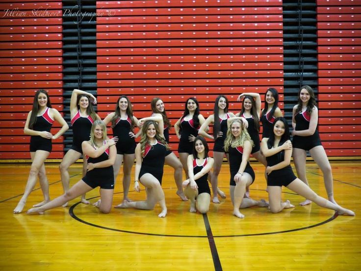 Dance Team Pictures                                                                                                                                                                                 More