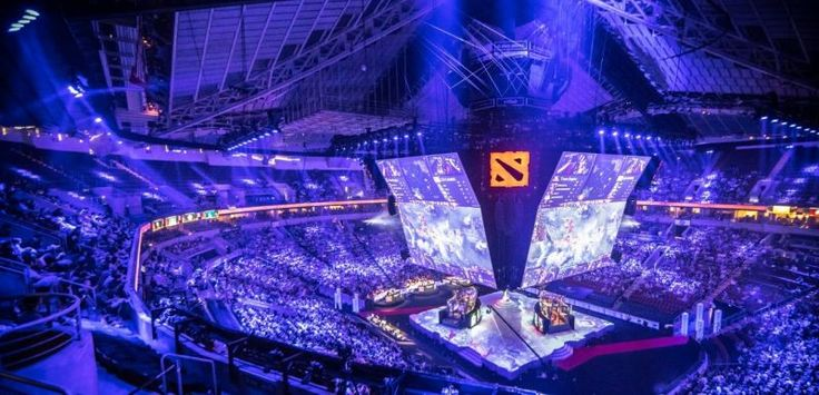 TI6 Main Qualifiers results: all the teams who made it