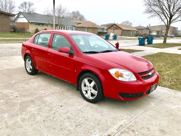 2006 Chevrolet / Chevy Cobalt LT – Loaded