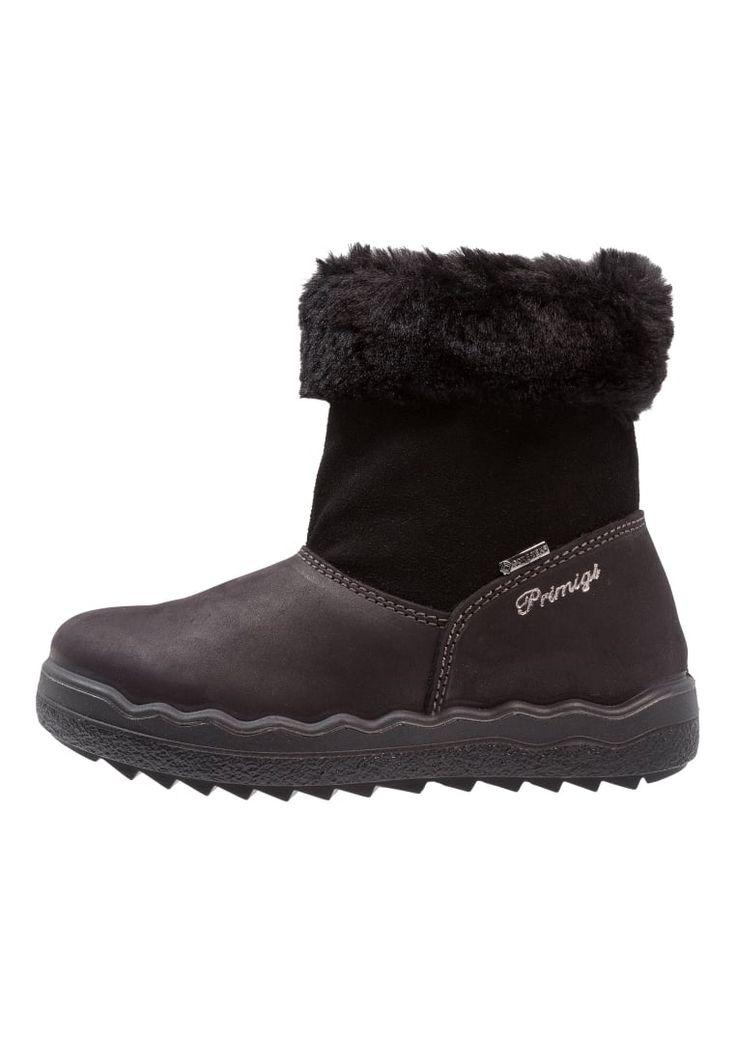 ¡Consigue este tipo de zapatillas altas de Primigi ahora! Haz clic para ver los detalles. Envíos gratis a toda España. Primigi Botas para la nieve nero: Primigi Botas para la nieve nero Zapatos | Material exterior: nubuc, Material interior: tela, Suela: fibra sintética con Shock Absorber, Plantilla: tela | Zapatos ¡Haz tu pedido y disfruta de gastos de enví-o gratuitos! (zapatillas altas, high, high-tops, high top, alta, bota, bota, botas, boot, boots, hohe sneakers, tenis altos, ch...