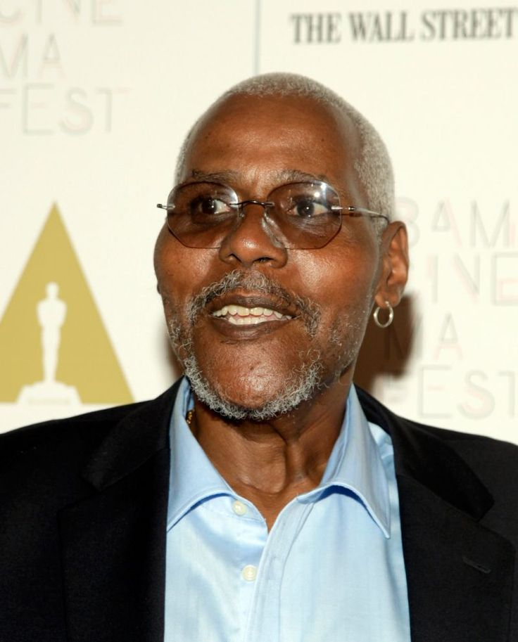 Celebrities Mourn the Death of Do the Right Thing Actor Bill Nunn