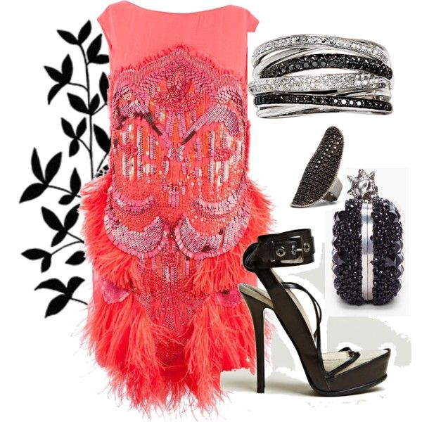 """""""Chic"""" by lenazinha on Polyvore"""