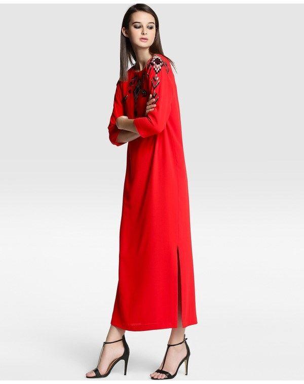 Vestidos para la primavera 2015: túnica Tintoretto