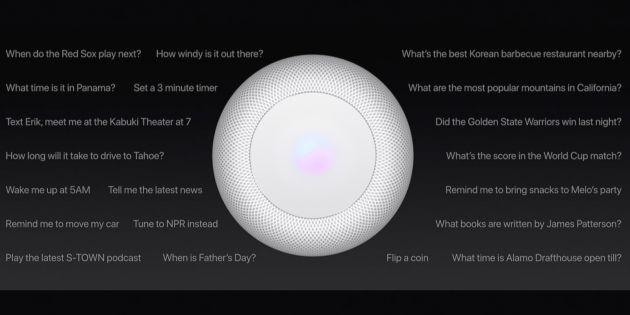 Apple vuole tenere aggiornata Siri su eventi e cultura pop