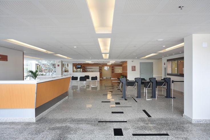Perinatal Barra (Foto: Novo Ambiente)