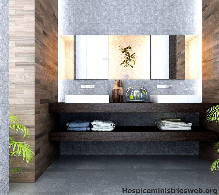 Las 25 mejores ideas sobre Badezimmer Braun en Pinterest - bild für badezimmer
