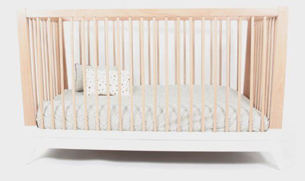 nobodinoz cot web Nobodinoz takes a colourful dip in nursery furniture