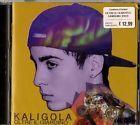 Da oggi disponibile..KALIGOLA - OLTRE IL GIARDINO -   CD NUOVO  SIGILLATO SANREMO 2015