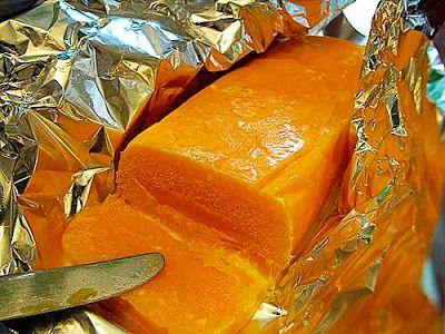 Homemade Velveeta via @cheesemaking