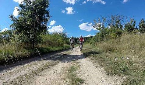 Úvod - Turistický průvodce Znojemskem -Znojmo a okolí - tipy na výlet - trasy - památky