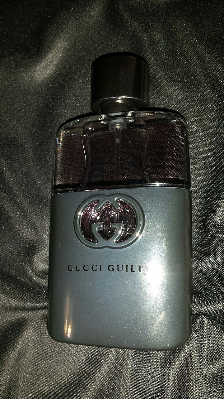 Туалетная вода для мужчин Gucci Guilty Pour Homme