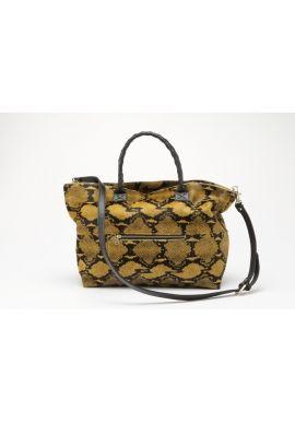 Barby Medium Bag, L'Aura