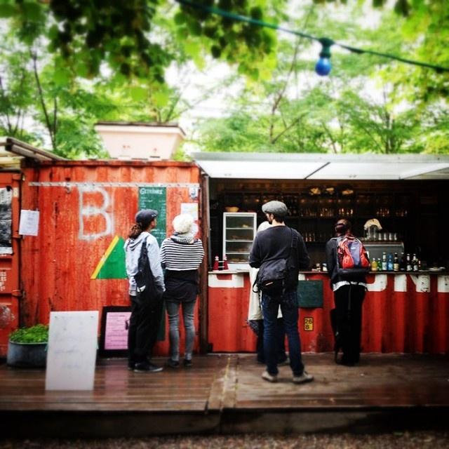 310 best magic berlin images on pinterest germany for Food bar brecht