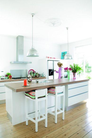 adeco elementos de diseo islas de cocina