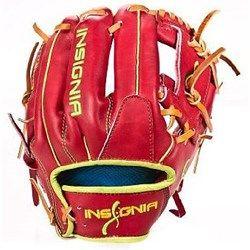 Insignia Baseball Gloves Improved my Son's Performance #rrrsirgo