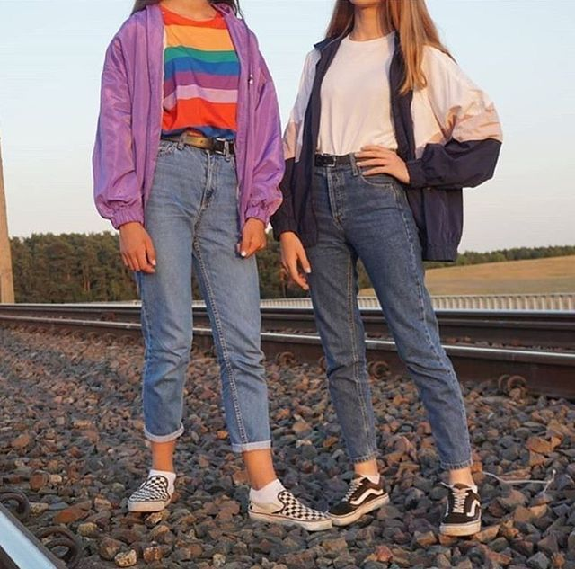 Uglycoats 80s Inspired Outfits Warm Outfits Retro Outfits