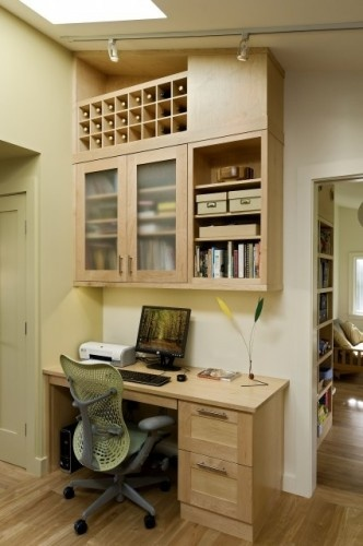 37 Best Images About Kitchen Cabinets Desk On Pinterest