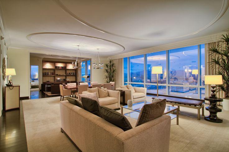 3 Bedroom Penthouses In Las Vegas Style Mesmerizing Best 25 Las Vegas Hotel Suites Ideas On Pinterest  Vegas . Review
